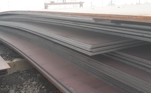 钢互网泰州现货库存工厂提供卷板和带钢开平板的加工
