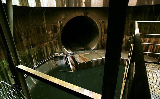 不锈钢卷板在水工业工程学发挥作用以及日本具体案例